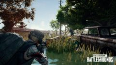 PLAYERUNKNOWN'S BATTLEGROUNDS PUBG Sistem Gereksinimleri