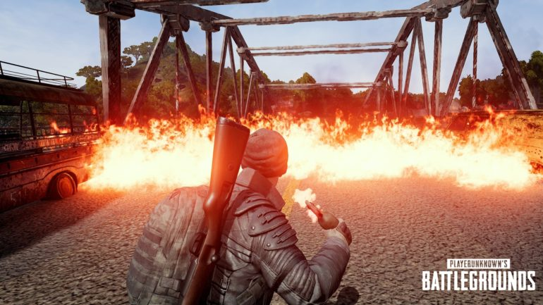 Pubg 31 May Patch notes – PC 1.0 Update #14