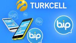 Turkcell BİP GNC Kanalı Bedava internet kampanyası