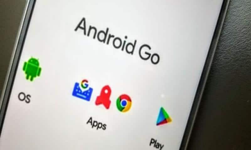 Android Go Rekor Kırdı