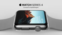 Apple Watch Series 4 için Sevindirici Haber