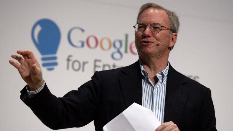 Google Ceo'sundan Önemli Açıklamalar