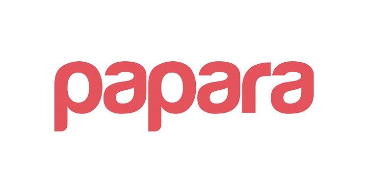 Papara_Logo