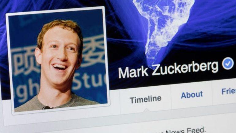 Tayvanlı Hacker: Pazar Günü, Mark Zuckerberg'in Facebook Hesabını Sileceğini Belirtti