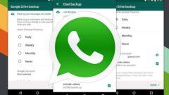 Telefonda çok yer kaplayan Whatsapp yedeklerinden kurtulabilirsiniz