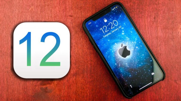 iOS 12.1 beta sürümü kullanıma sunuldu