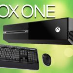 Xbox One'a Klavye ile Mouse Desteği Yolda
