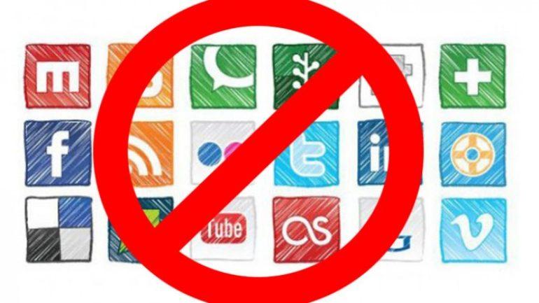 Sosyal Medyayı Yasaklayan Devletler