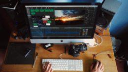 Videoların Düzenlenebileceği İnternet Siteleri