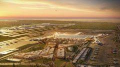 İstanbul Yeni Havalimanı'nın İlk Uçuş Tarihi ve Fiyatları Belirlendi