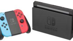 2019 Senesinde Yeni Model Nintendo Switch Gelecek