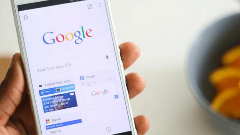 Google Chrome'a 2 Yeni Güncelleme
