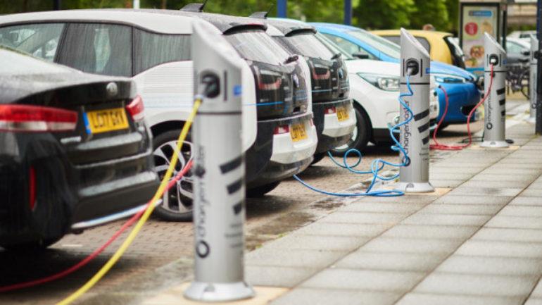 Google Haritalar Elektrikli Araçlara Özel Şarj İstasyon Bilgilerini Sunacak