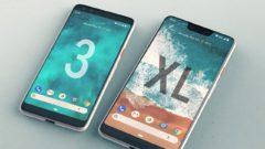 Google Pixel 3 XL için Dayanıklılık Testi Yapıldı