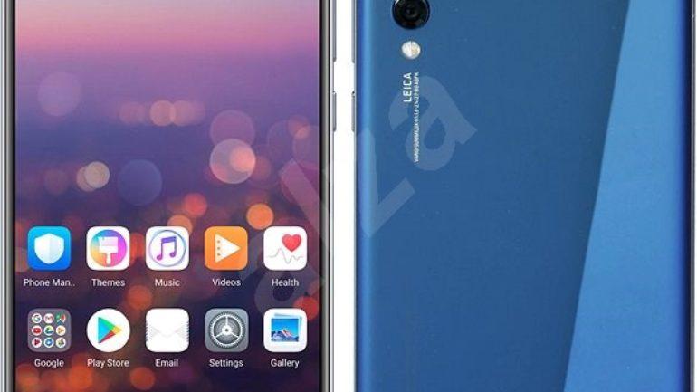 Huawei P20 Pro'nun Ücreti Arttı