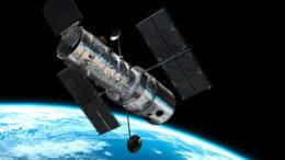 Hubble Uzay Teleskobu Arızalandı