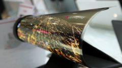 Lenova, LG Yapımı Katlanabilir Ekranlı Tablet Üretiyor