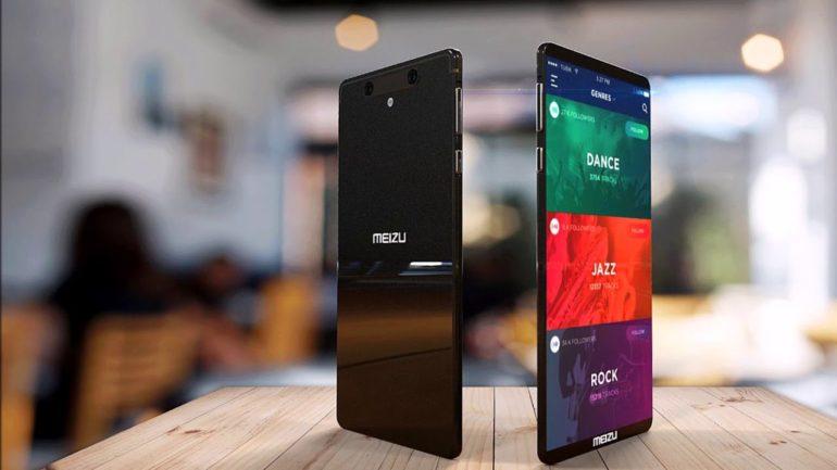 Meizu Note 8 Uygun Fiyatı ile Tanıtımı Yapıldı