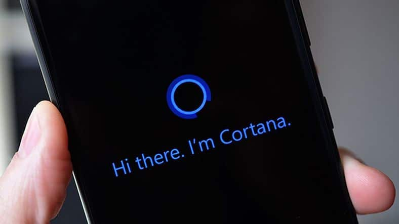 Microsoft Cortana 3.0 Beta Yayınlandı