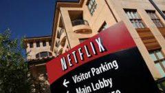 Netflix'in stüdyo adresini değiştirdi