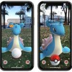 Pokemon GO AR+ Modu IOS'tan Sonra Android İçin de Geldi