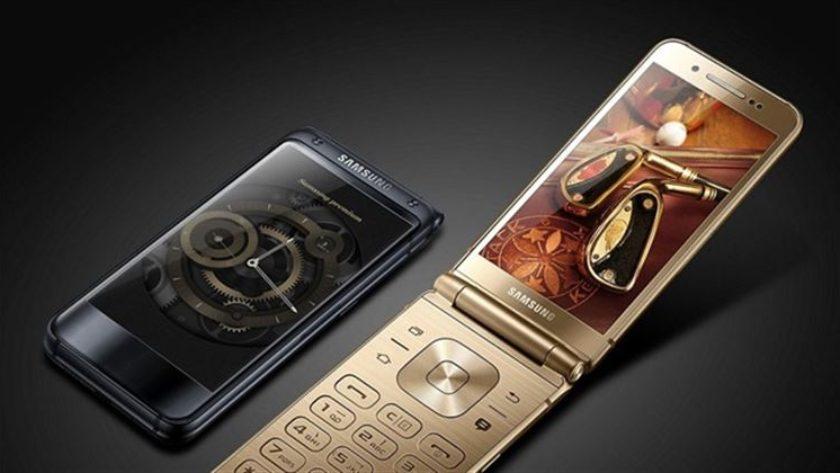 Samsung, Yeni Kapaklı Telefonu İçin İpucu Verdi