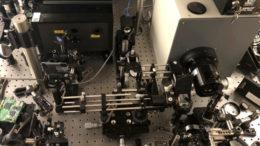 Saniyede 10 Trilyon Kare Kaydeden Kamera Geliştirildi