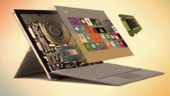 Microsoft Yeni Surface Bilgisayarının Tanıtımını Gerçekleştirdi