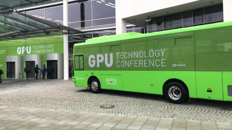 TEMSA'nın İlk Yerli ve Sürücüsüz Otobüsü 2022 Yılında Asfaltta Olacak
