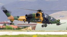 TUSAŞ, 1 Günde 3 Helikopter Teslimatı ile Rekora Koştu