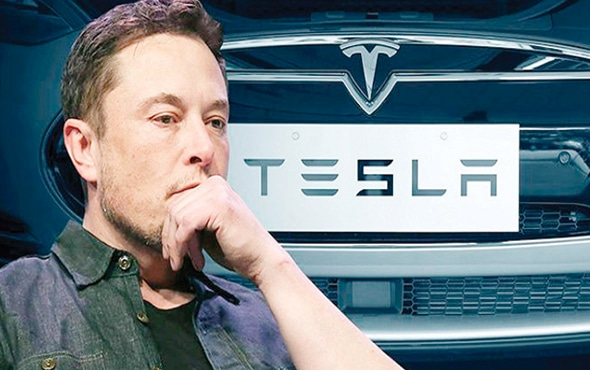 Tesla Yatırımcıları Elon Musk'a İsyan Etti