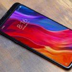 Xiaomi Mi MIX 3'ün Depolama ile Renk Alternatifleri Paylaşıldı