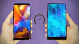 Xiaomi Mi Mix 3, DxOmark'ta Galaxy Note 9'la Aynı Puana Sahip Oldu