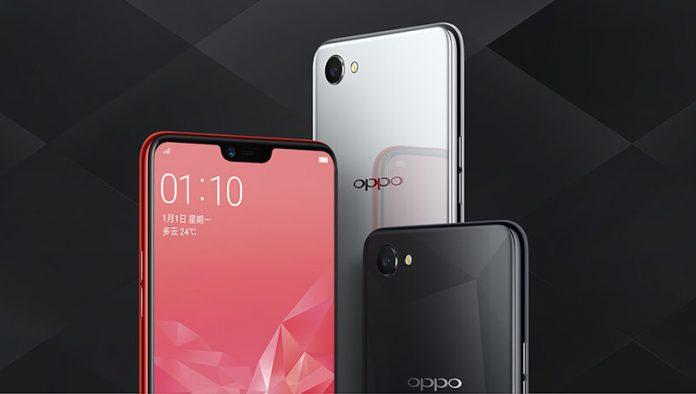 Yakın Zamanda Oppo R15'in 5G Destekli Versiyonu Tanıtımda Olacak