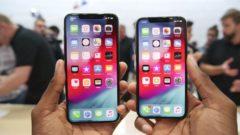 iPhone Xs Max ve iPhone Xs'lerde Şarj Problemi Yaşanıyor