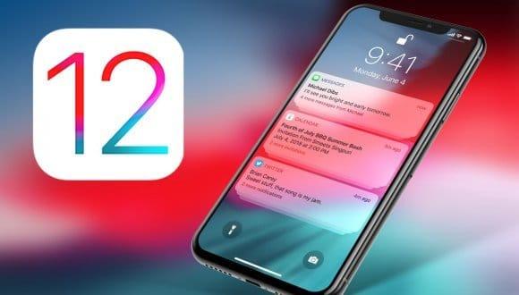 iPhone Kullanıcıları, iOS 12'den Fazla Şarj Tükettiğinden Dolayı Şikayetçi