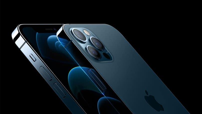 Apple, iPhone 12'yi Tanıttı