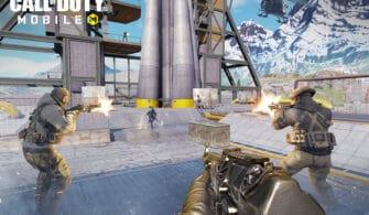 Call of Duty Mobile Yeni Bir Oyun Modu