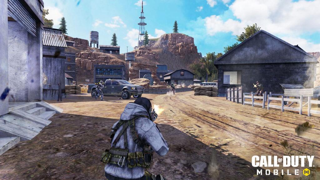 Call of Duty Mobile Yeni Bir Oyun Modu ile Gündemde Yer Alıyor