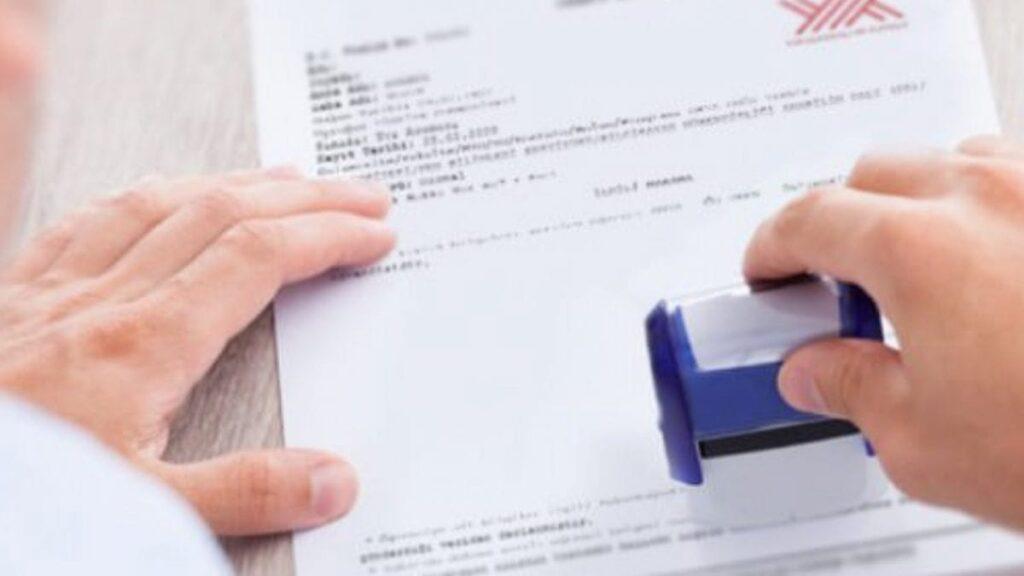 Garanti belgesi saklamak artık tarih oluyor