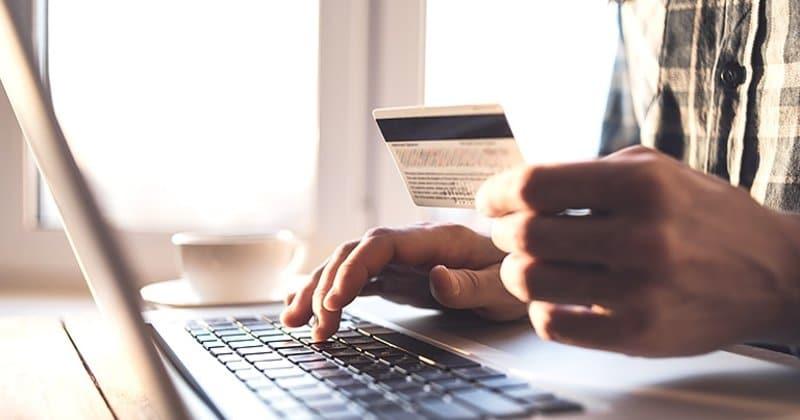 İnternet Üzerinden Alışveriş Yapmak