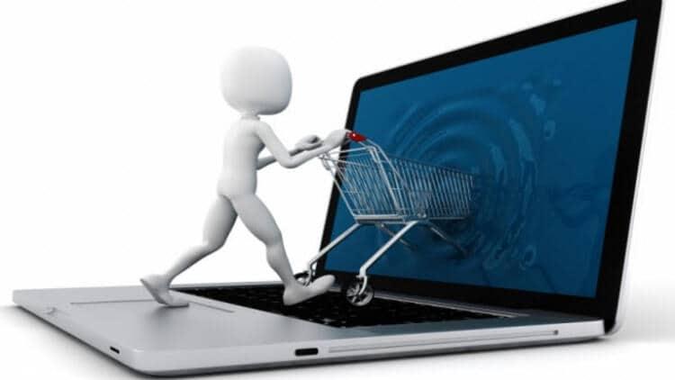 İnternet Üzerinden Nasıl Alışveriş Yapılır