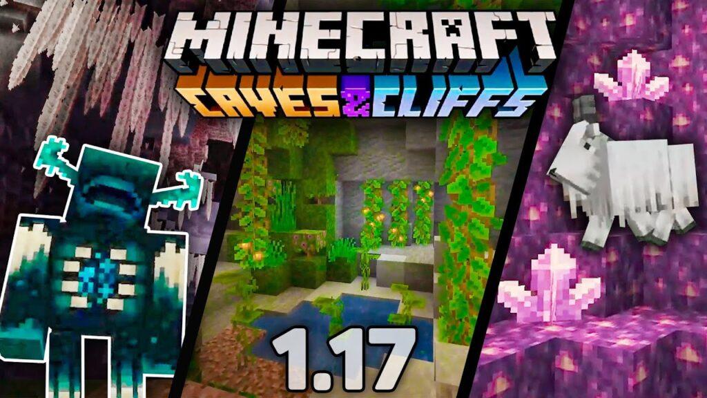 Minecraft 1.17 Beta hangi özellikleri içeriyor
