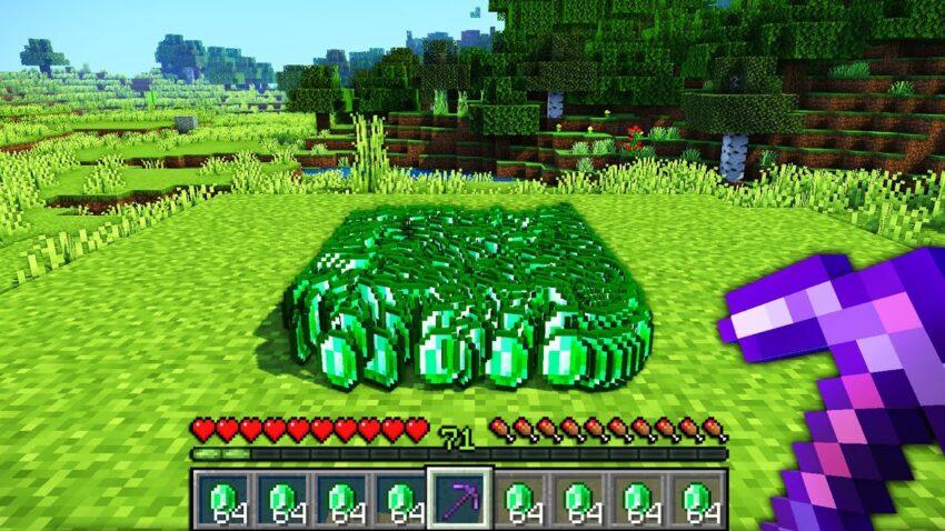 Minecraft 20W45A özellikleri