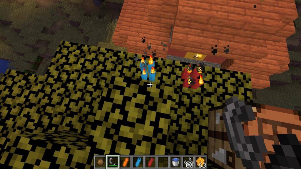 Minecraft 20W45A özellikleri ile birlikte açıklandı