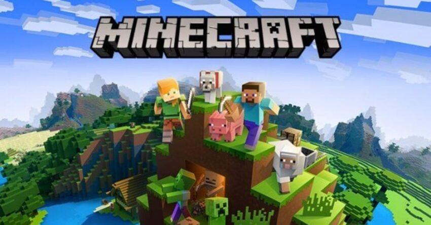 Minecraft oyunculara bedava pelerin