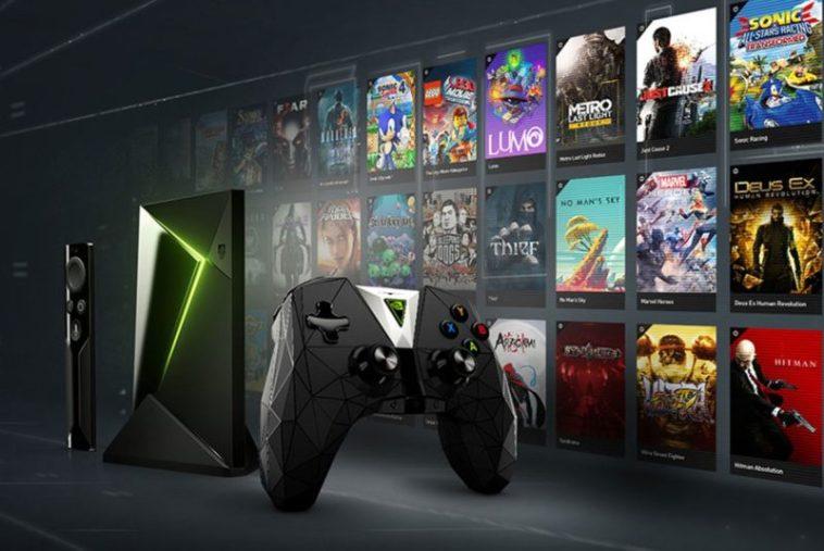 NVIDIA müşterilerine ücretsiz oyun dağıtıyor