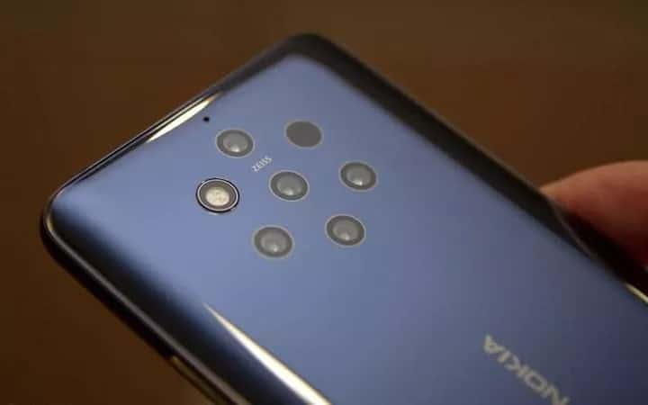 Nokia 10 PureView Sızıntısı!