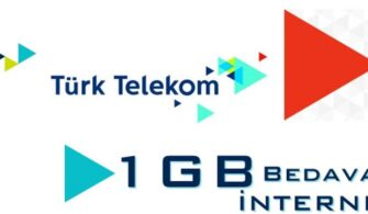 Türk Telekom edava İnternet