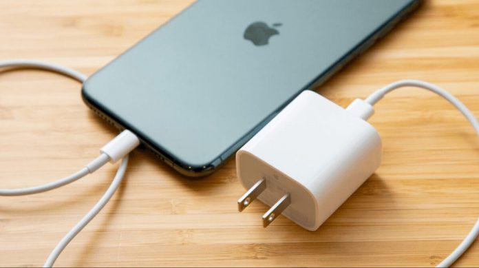 iPhone 13 şarj girişi kaldırılıyor